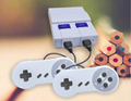 新款任天堂SUPER NES游