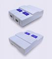 新款任天堂SUPER NES遊戲主機 8位SNES MINI遊戲機400款出貨中 2
