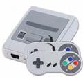 SNES美版迷你游戏机 SUPER NES HDMI高清红白机双人内置621款游戏 3