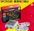 SNES mini-games SUPER NES HDMI HD red