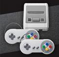 SNES美版迷你游戏机 SUPER NES HDMI高清红白机双人内置621款游戏 9