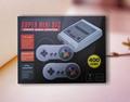 SNES美版迷你遊戲機 SUPER NES HDMI高清紅白機雙人內置621款遊戲 10