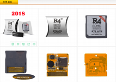 HOT 2018 R4i dual-core R (Hot Product - 1*)