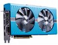 Sapphire RX580 8G D5 Super Platinum OC 1340-1411MHz8000MHz