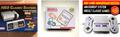 NEW3DSLL新大三彩貼 手柄貼紙高端pvc貼紙 遊戲機保護膜 18