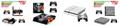 NEW3DSLL新大三彩貼 手柄貼紙高端pvc貼紙 遊戲機保護膜 6