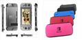 NEW3DSLL新大三彩貼 手柄貼紙高端pvc貼紙 遊戲機保護膜 10