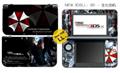 NEW3DSLL新大三彩貼 手柄貼紙高端pvc貼紙 遊戲機保護膜 3