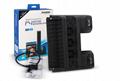 New ps4pro heat sink with HUB fan PS4 PRO fan base bracket 8