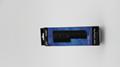 新款ps4pro散熱座帶HUB風扇(飛船外型)PS4 PRO風扇底座支架 16