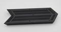 新款ps4pro散熱座帶HUB風扇(飛船外型)PS4 PRO風扇底座支架 7