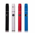 electronic cigarette low temperature burning tobacco Kecig2.0 plus e-cigarette