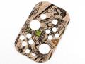 任天堂switch保护套透明水晶壳 NS手柄套分体主机外壳硬 NS配件 18
