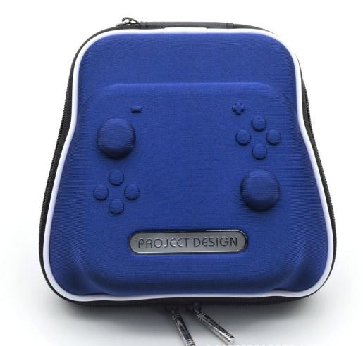新款 任天堂Switch手柄包 NS Joy-con手柄保護包 2