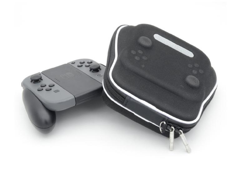 新款 任天堂Switch手柄包 NS Joy-con手柄保護包 1