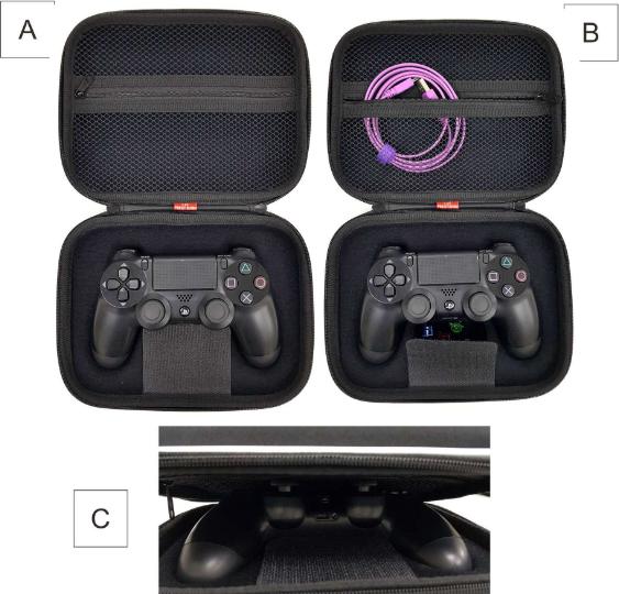 新款 任天堂Switch手柄包 NS Joy-con手柄保護包 20