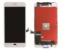 批發原裝適用於蘋果8/X 4.7/5.5寸液晶屏幕 iphone7顯示屏LCD觸摸 屏 總成
