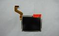 GBA遊戲機用GBA SP液晶屏改加亮轉接排線 GBA改加亮排線 5