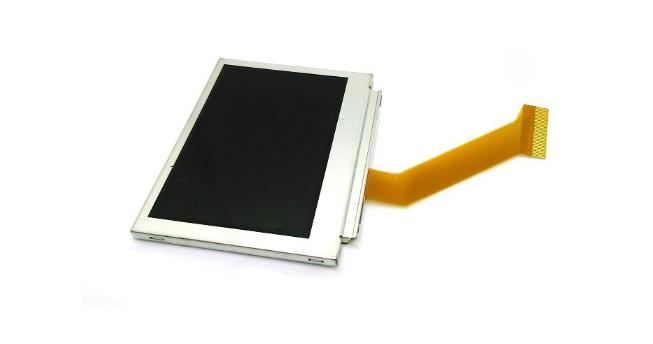 GBA遊戲機用GBA SP液晶屏改加亮轉接排線 GBA改加亮排線 3