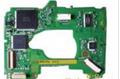 For ps3 super slim PCB module wifi board