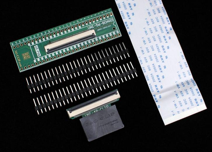 原装全新 新款 PS4 HDMI IC芯片 松下MN864729 PS4 HDMI 芯片 7