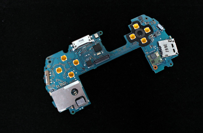 原装全新 新款 PS4 HDMI IC芯片 松下MN864729 PS4 HDMI 芯片 8