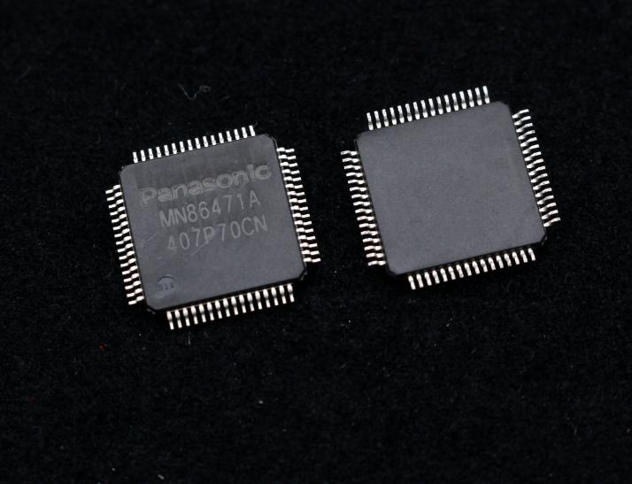 原裝全新 新款 PS4 HDMI IC芯片 松下MN864729 PS4 HDMI 芯片 11