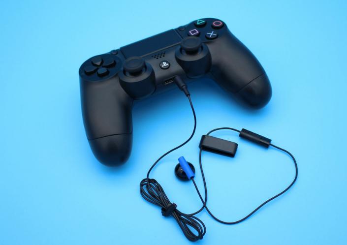 原装全新 新款 PS4 HDMI IC芯片 松下MN864729 PS4 HDMI 芯片 12