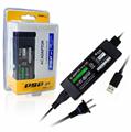 工廠直銷PSPGO掌上遊戲主機充電器PSPGO火牛遊戲機配件廠家批發 11
