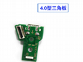 For PSP1000 Power Switch Board Replacement for PSP 1000 Game Console Repair