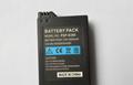 PSP電池 PSP1000電池3600mAh高周波裝 遊戲週邊 廠家直銷 3