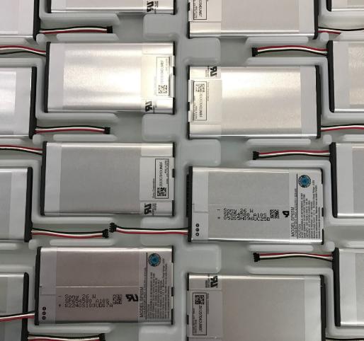 PSP電池 PSP1000電池3600mAh高周波裝 遊戲週邊 廠家直銷 4
