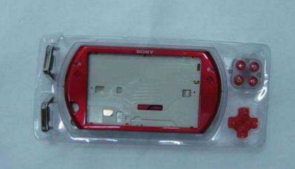 PSPGO按键供应 游戏配件 大量现货 1