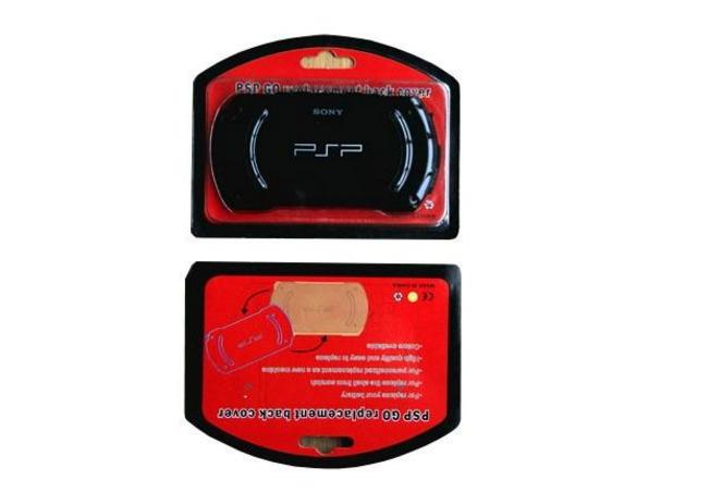PSPGO按鍵供應 遊戲配件 大量現貨 16
