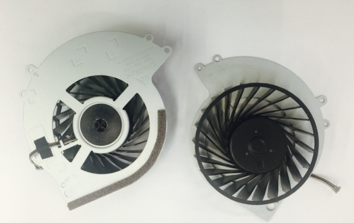 For PS4 CUH - 1001A PS4 built-in fan cooling fan PS4 host radiator