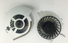 PS4内置风扇 散热风扇 PS4主机散热器 1000型 1100型 KSB0912HE