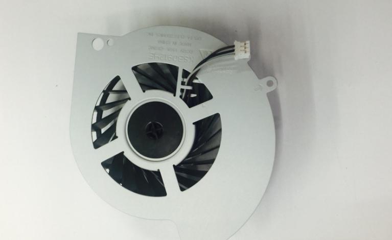 PS4内置风扇 散热风扇 PS4主机散热器 1000型 1100型 KSB0912HE 2