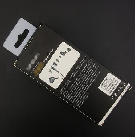 三星S8耳机包装盒 三星s8耳机包装盒 耳机包装盒 纸盒 7