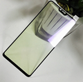 OPPO R15 GlassTempered Screen Protector Mofi Clear Thin Full Cover Film Glass 9