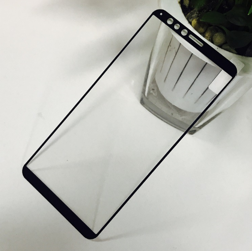 OPPO R15 GlassTempered Screen Protector Mofi Clear Thin Full Cover Film Glass 6