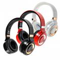 P6 new wireless Bluetooth headset