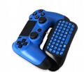 XBOX ONE Slim遊戲手柄鍵盤 ONE薄機藍牙遊戲手柄聊天 6