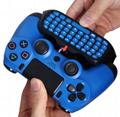 XBOX ONE Slim遊戲手柄鍵盤 ONE薄機藍牙遊戲手柄聊天 12