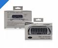 XBOX ONE Slim遊戲手柄鍵盤 ONE薄機藍牙遊戲手柄聊天 4