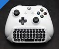 XBOX ONE Slim遊戲手柄鍵盤 ONE薄機藍牙遊戲手柄聊天 1