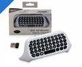 XBOX ONE Slim gamepad keyboard ONE thin Bluetooth gamepad chat