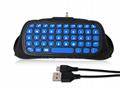 XBOX ONE Slim遊戲手柄鍵盤 ONE薄機藍牙遊戲手柄聊天 20