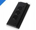 XBOX ONE S主機散熱風扇 xboxone slim風扇支架 ONES主機支架風扇