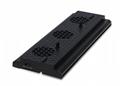 XBOX ONE X天蠍座散熱碟架支架 XBOXONE X多功能底座風扇支架