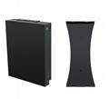 XBOX ONE X天蠍座主機支架 XBOXONE X簡易底座立式支架